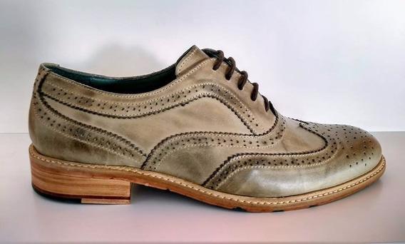 Zapato Franco Pasotti Gennaro