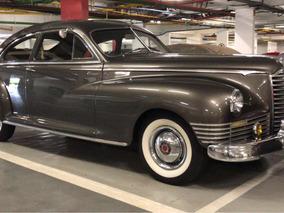Packard Clipper De Luxe