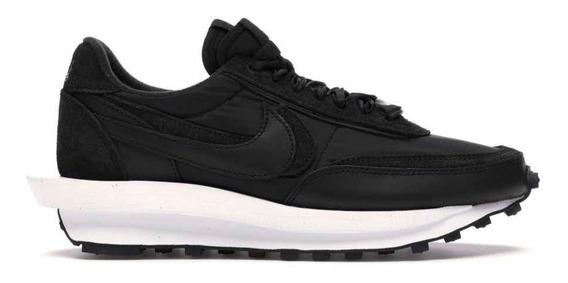Nike Sacai black
