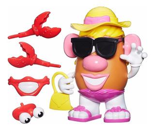 Señora Cara Papa Pirata Playa B1005-b0093 Toy Story Juguete
