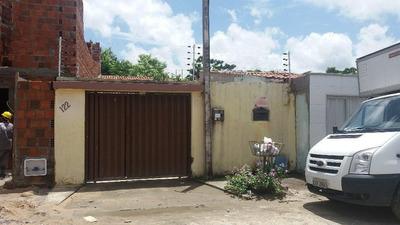 Casa Residencial À Venda, Itaperi, Fortaleza. - Ca0915
