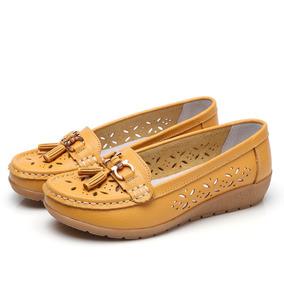 Calzado Casual Ligero Y Transpirable Verano 2019 Zapatos De