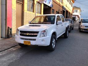 Chevrolet Luv D-max Doble Cabina Diesel 4x4 2011