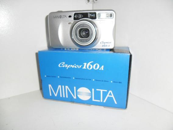 Minolta Camera Fotografica