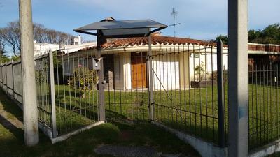 Malvin, Casa Ubicadísima, Una Planta, En Rimac, Jardines.
