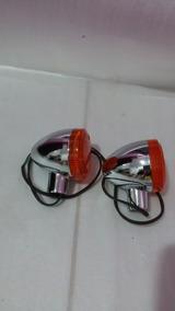 Piscas Seta Da Garini Gr 250t (par) Novo Original!!!