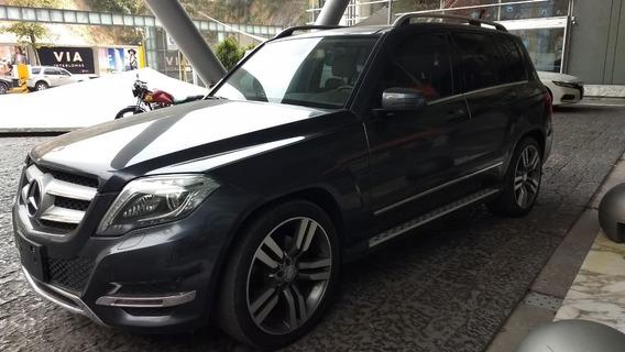 Mercedes Benz Glk 350 Sport 2015 Gris
