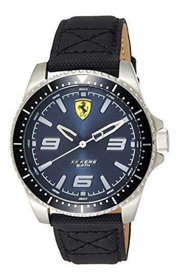 Reloj Ferrari Hombre Kers 44mm