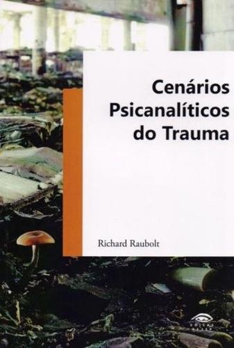Cenários Psicanalíticos Do Trauma / Raubolt,richard - Blume