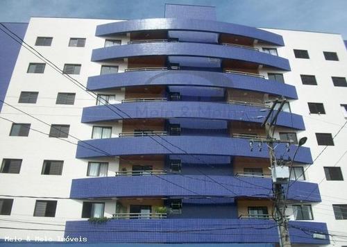 Apartamento Para Venda Em Bragança Paulista, Centro, 3 Dormitórios, 1 Suíte, 1 Banheiro, 2 Vagas - 011_2-38687