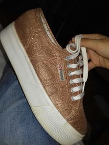 Zapatillas Superga.