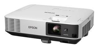 Videoproyector Epson Powerlite 2055