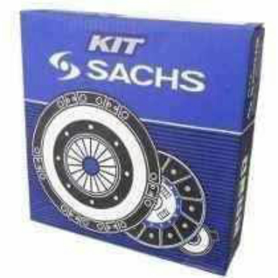 Kit De Embreagem New Civic 1.8 16v 2007 Até 2012 Sachs
