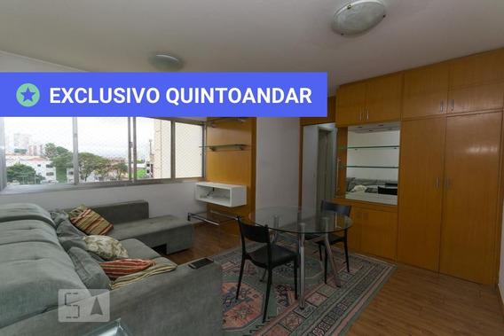 Apartamento No 7º Andar Com 2 Dormitórios - Id: 892940965 - 240965