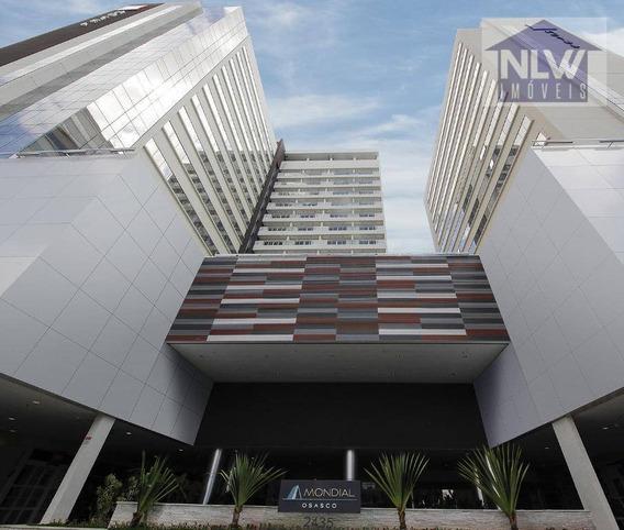 Sala À Venda, 32 M² Por R$ 205.000,00 - Centro - Osasco/sp - Sa0028