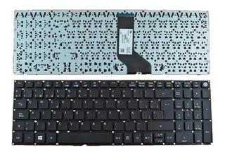 Teclado Notebook Acer Aspire 5 A515-51g Nuevo / Mportatil