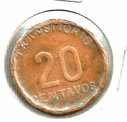 20 Cvs Chiconcuautla 1915 Variedad Cospel Chico (rara)