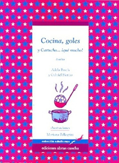 Cocina Goles Y Cartucho - Weiss Basch
