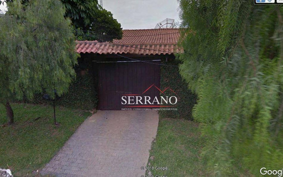 Casa Para Alugar, 267 M² Por R$ 2.500,00/mês - Jardim Planalto - Vinhedo/sp - Ca0509