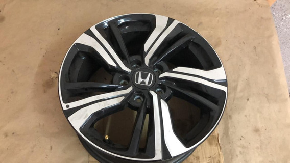 Roda Honda Civic 2017 G10 Aro 17