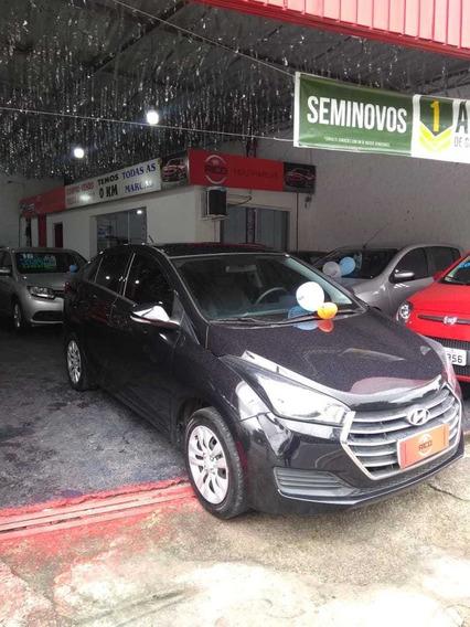 Hyundai Hb20s 1.0 Comfort Plus 1 Ano De Garantia