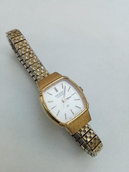 Reloj Orient Para Dama