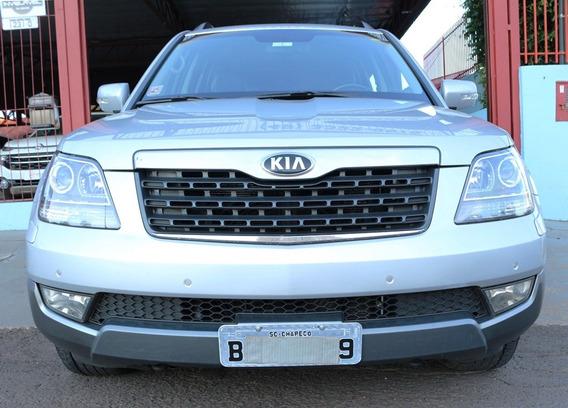 Kia Mohave 3.0 Ex Aut. 5p Diesel 2016