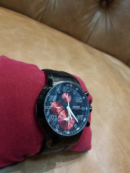 Relógio Orient Mpspc003 Ppim-195 Cronografo
