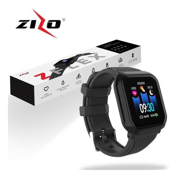 Smartwatch Zizo Fitness Rastreador De Ejercicios
