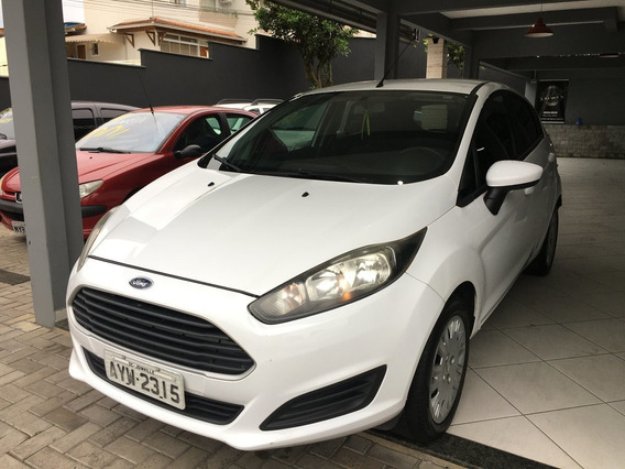 Ford Fiesta 1.5 S Hatch 16v Flex 4p Manual 2014/2015