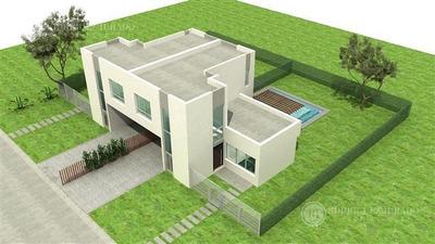 Casa - Santa Ana - Eidico - Proyecto En Venta