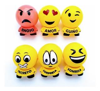 Emojis Armables 49mm 100 Piezas Para Maquina De $10