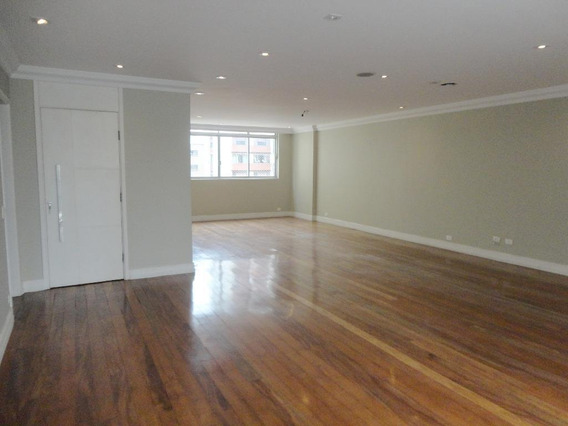 Apartamento Em Santa Cecília, São Paulo/sp De 212m² 3 Quartos Para Locação R$ 10.000,00/mes - Ap514090
