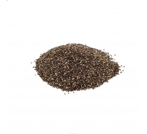 Semente De Chia Premium 1 Kg - Ingredientes Online