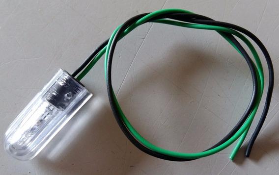 Sensor Mércurio Rabicho E Capsula Acrílica Sem Adesivo Fot01