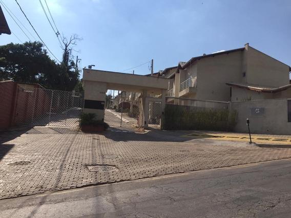 Casa Em Condominio Sao Roque - 1570