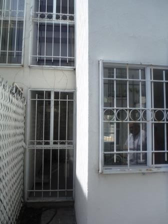 Casa En Fraccionamiento Burgos