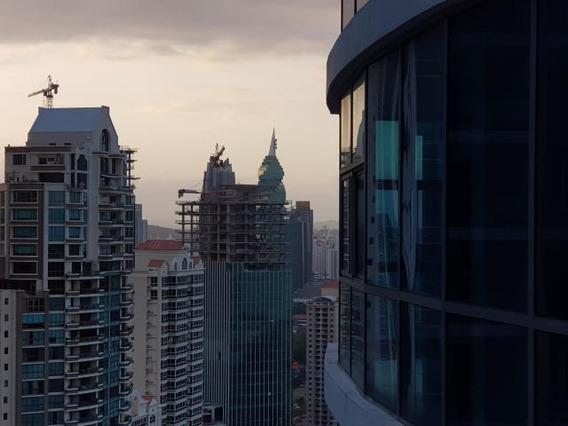 Excelente Apartamento En Venta En Punta Pacifica Panamá Cv
