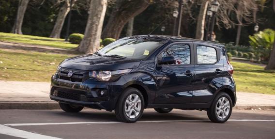 Fiat Mobi 0km 2019 - Anticipo $66.000 O Tu Usado . L