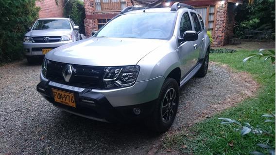 Renault Duster 4x4 Como Nueva