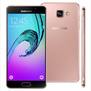 Sansung Galaxy A5 Rosê 16gb