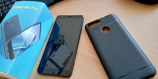 Smartphone Asus Zenfone Max Plus(defeito)