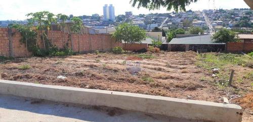 Terreno Jardim Regina Por R$ 115.000 - Jardim Regina - Botucatu/sp - Te0179