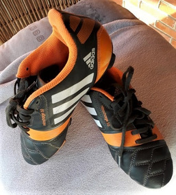 Zapatos Futbol De Taco adidas Nitrocharge 3.0 Talla 36