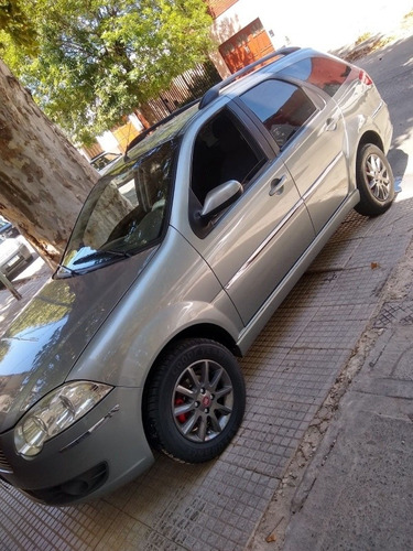 Imagen 1 de 15 de Fiat Palio 2010 1.4 Weekend Trekking