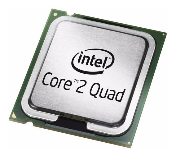 Core 2 Quad Q9400 | 2.667 Ghz | 1333 Mhz Fsb | 6 Mb