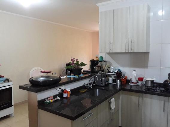 Casa Em Vila Suissa, Mogi Das Cruzes/sp De 76m² 2 Quartos À Venda Por R$ 320.000,00 - Ca539089