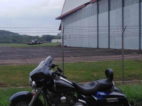 Se Vende Moto Harley Davidson