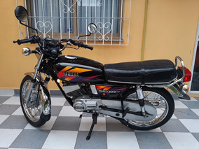 Yamaha Yamaha Rx100