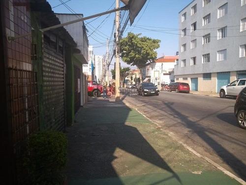 Terreno Local Comercial - Confira !!! - Ta5377